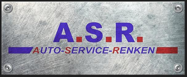 A.S.R. – Auto Service Renken