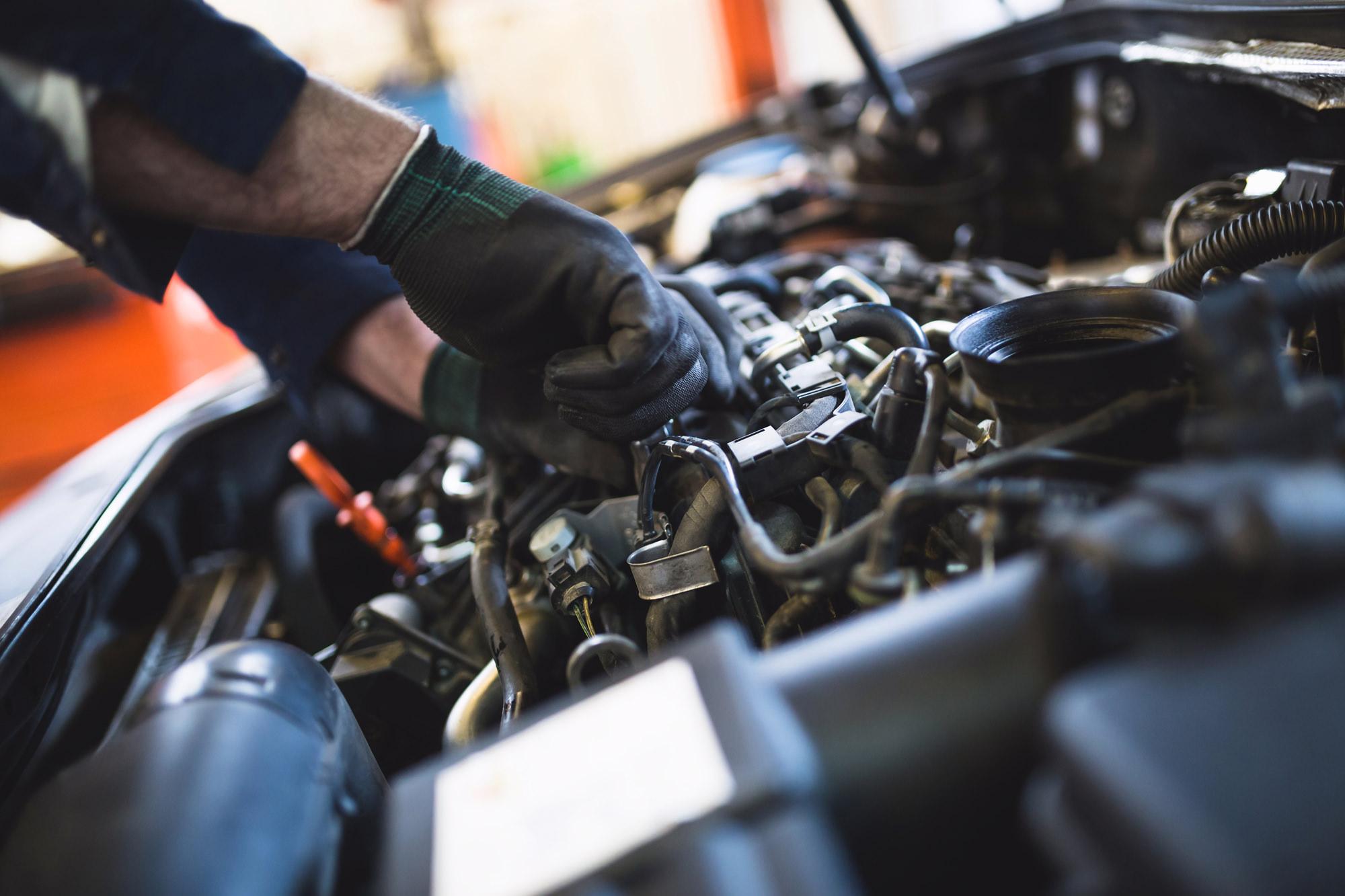 A.S.R. - Auto Service Renken